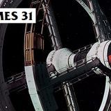 Themes 31 - 2001: A Space Odyssey
