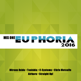 Euphoria 2016 (Mix One)