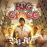 Mix Big Circo [Abril 2017]