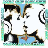 One Shot Mix (House remixes) July 2015