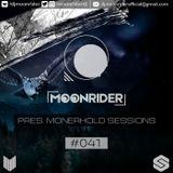 Moonrider - Monerhold Sessions #041 (SLASE FM 08.05.18)