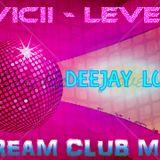Levels (avicii) - Dj Luv's Dream Club Mix