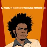 The Suite Spot: Maxwell Remixes Mix