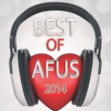 Dj Afus - Best of 2014 Megamix
