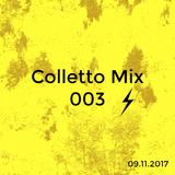 CollettoMix 003 (09.11.2017)