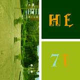 HE-71 / Hallo Echo auf Radio 3FACH