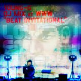 "Young-G - DJ Mix at WWW ""Beat Invitational supported by Low End Theory Japan"""