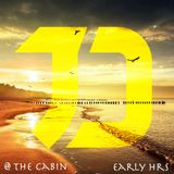@ THE CABIN MIXED BY JONAS DAHL