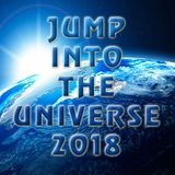 Jump into the Universe 2018 - Dj.Ex-Well