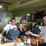 The Phil Naessens Show 3-28-2013: Boycott Starbucks? The Militant Born Again Circus Continues