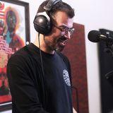 Radio Highlife: Brazil // 11-06-19