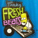 Funky Fresh Hip Hop 04.2017