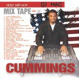 THE OFFICIAL DJ MAC CUMMINGS HOLY HIP HOP MIXTAPE VOLUME 7