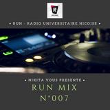 RUN MIX 007 by Nikita