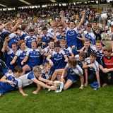 Monaghan Ulster Minor champions 2013