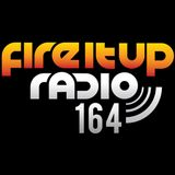 FIUR164 / Live From Zouk, Singapore / Fire It Up 164