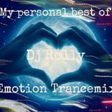 My personal best of  emotion Trancemix by Dj Rolly