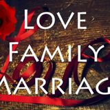 "Love, Family, Marriage Part 2 ""Speaking Life, Blessings, and Building Up"" - Audio"
