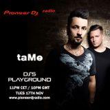 TaMe - Pioneer DJ's Playground