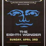 Pilgrim @ Pandemonium Andromeda VIII 8th Wonder 3.4.94