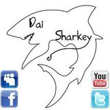 Dai Sharkey  Radio Tircoed session  17th February 2012