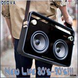 DJ D.V.A. - New Life 80's-90's!!! Part III