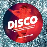 Disco (A Fine Selection Of Independent Disco, Modern Soul & Boogie 1978-82) ...In The Mix!...by Gijs