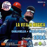 La Vita in Musica - puntata del 1 Mar 2018 - I singoli più venduti in Italia nel 1996