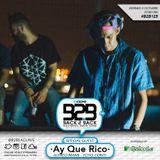 #B2B125 - TOTO CONTI (AY QUE RICO) - 2 OCTUBRE 2015