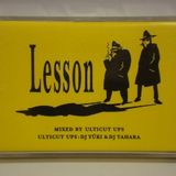 Ulticut Ups - Lesson vol. 2 - side B - DJ Tahara
