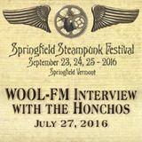 Springfield Steampunk Festival Organizers Interview
