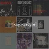 CAPITAL YOUTH - MIXTAPE - 001