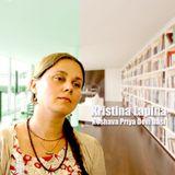 Kristina Lapina ( Keshava Priya devi dasi ). Mano paskirtis. 2015.11.04 Mažeikiai