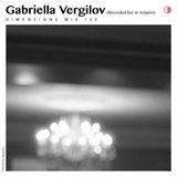DIM132 - Gabriella Vergilov