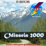 DJ CassyJones - Programa Odisseia 2000 (01Mar2018)