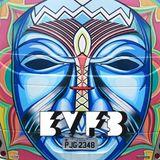 DJ Contracapa's Afro Brazil Orixá Mix Segundo