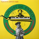 "TRIBUTE TO AUGUSTUS PABLO ""MELODICA MIX"""