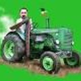 Sven Starr - Traktoren gehören aufs Feld...