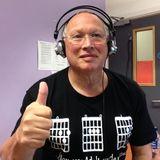 The Folk Show with Jeff Robinson on Regal Radio - 09 Dec 2016
