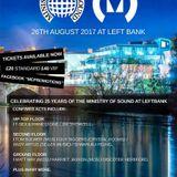 MOS Left Bank promo 2017