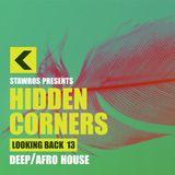 Hidden Corners: Deep/Afro House (LB13) - April 2020