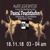 WsD #032 DIR pres. # wirflashenmitDIR +Pascal Feuchthofen_18.11.18