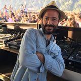 Barış K & DJ Soulseek for RLR @ Dekmantel Festival 08-04-2018