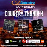 Oz Country Downunder - Country Thunder #2 060319