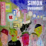 Simon Vusumuzi - Exclusive August