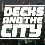 Zenit Incompatible pres. Decks and the city on RCKO.Fm #01. (2012.11.30.)