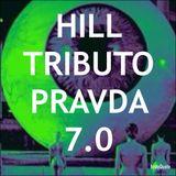 Tributo PRAVDA 7.0 HILL 18-ENERO-2016