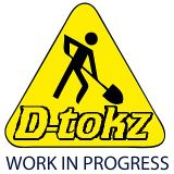 D-tokz - work in progress