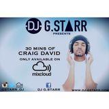 30 Mins of Craig David