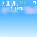 Texture Radio 18-05-17 w/ Fred Nasen at urgent.fm